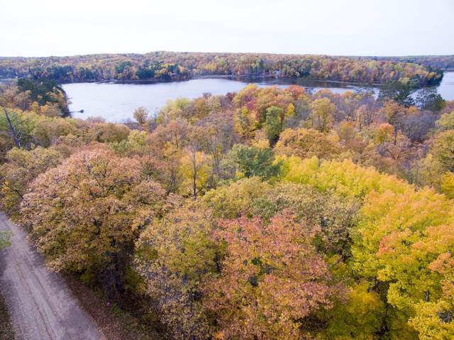 tbd Camp Lake Road, Garrison, MN 56450 (#5670156) :: The Michael Kaslow Team