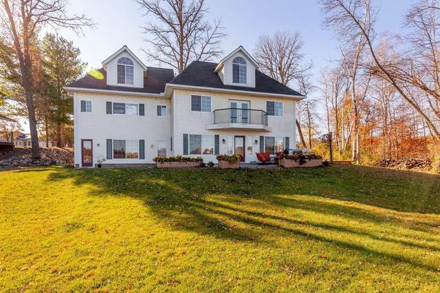 1206 Esther Lane, Lake Shore, MN 56468 (#5670343) :: Tony Farah   Coldwell Banker Realty
