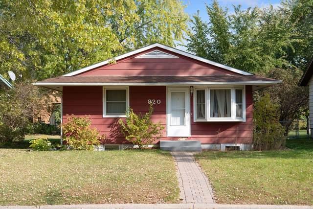 920 36th Avenue N, Saint Cloud, MN 56303 (#5670750) :: Happy Clients Realty Advisors