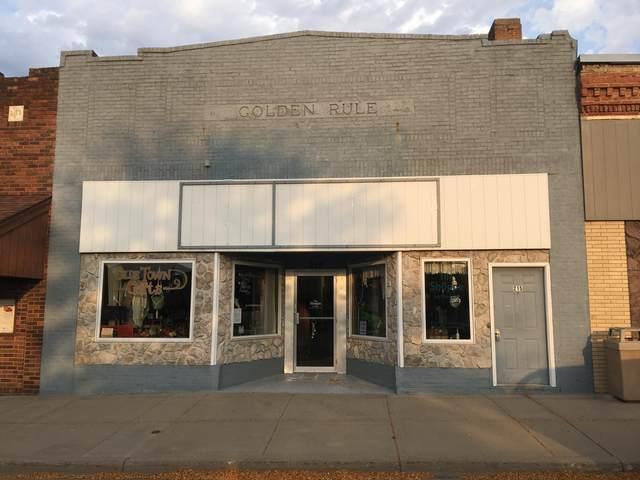215 N Meridian Street, Belle Plaine, MN 56011 (#5670752) :: Bos Realty Group
