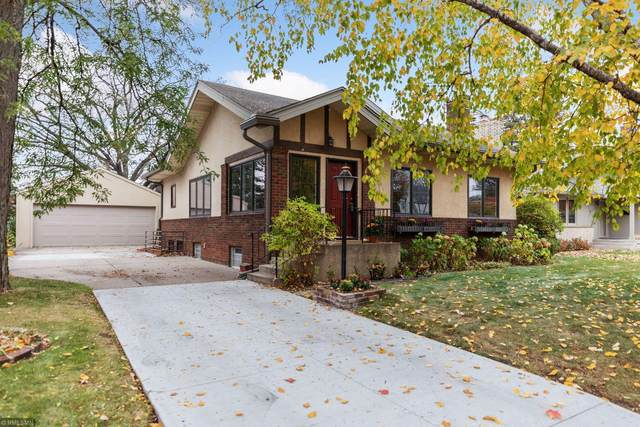 5424 Fremont Avenue S, Minneapolis, MN 55419 (#5671082) :: Happy Clients Realty Advisors