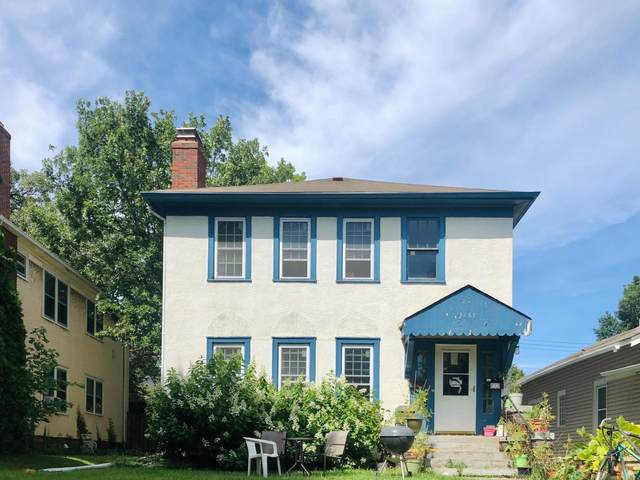 1381 Saint Clair Avenue, Saint Paul, MN 55105 (#5671093) :: Twin Cities South