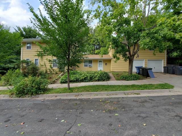 1915 Sharon Avenue SE, Minneapolis, MN 55414 (#5671170) :: The Pietig Properties Group