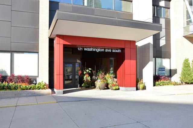 121 Washington Avenue S #707, Minneapolis, MN 55401 (#5671326) :: Servion Realty