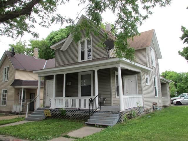 1123 25th Avenue N, Minneapolis, MN 55411 (MLS #5671373) :: RE/MAX Signature Properties