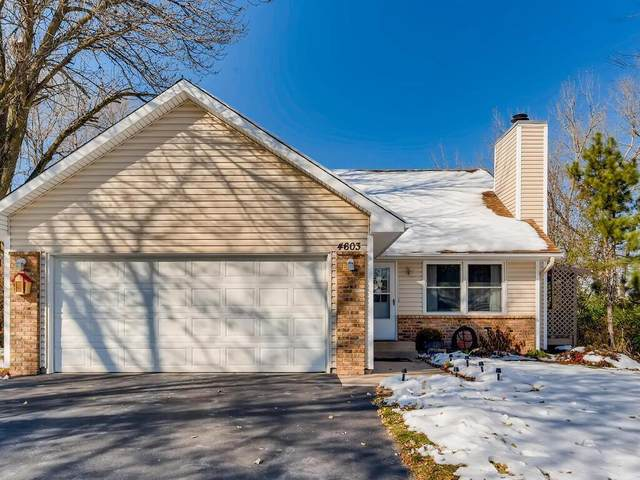 4603 Beacon Hill Court, Eagan, MN 55122 (#5671403) :: Twin Cities South