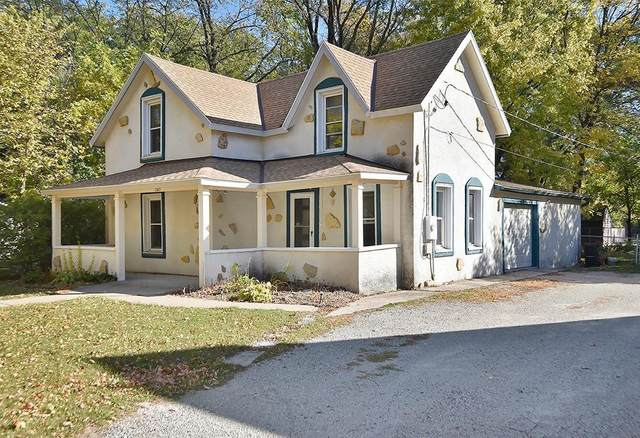 1321 Central Avenue N, Faribault, MN 55021 (#5671438) :: Bos Realty Group