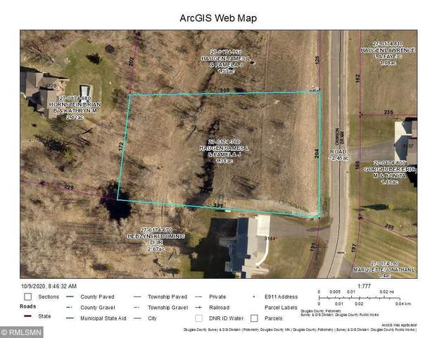 Lt11 Blk 1 Crimson Drive NW, Garfield, MN 56332 (#5671578) :: Lakes Country Realty LLC