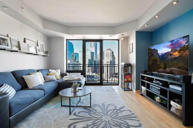 500 E Grant Street #2103, Minneapolis, MN 55404 (#5671616) :: Straka Real Estate
