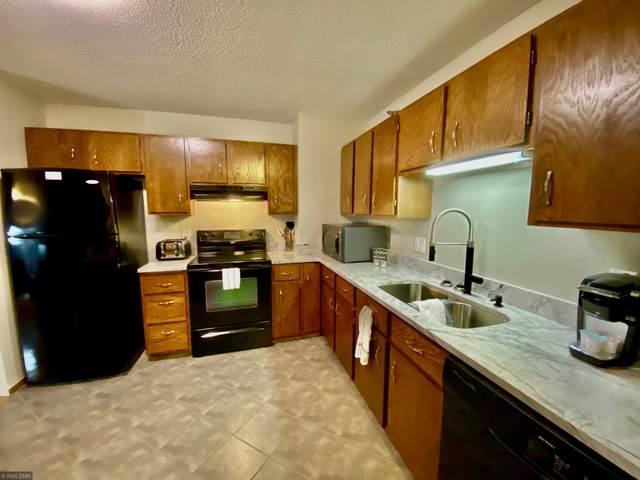 26 10th Street W #1306, Saint Paul, MN 55102 (#5671636) :: The Pietig Properties Group