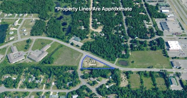 L1B2 Clearwater Road, Baxter, MN 56425 (#5671651) :: The Pietig Properties Group