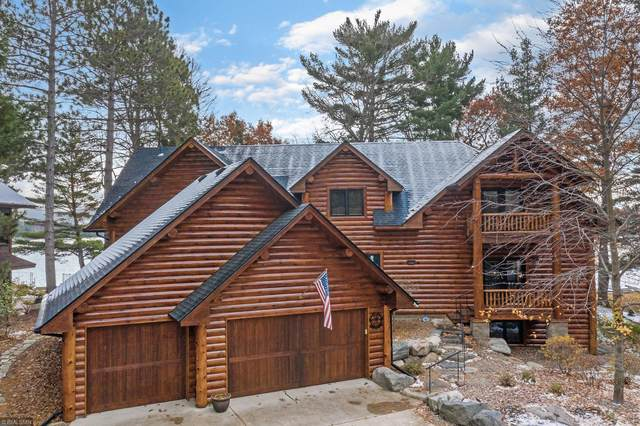 12991 Anchor Point Road, Crosslake, MN 56442 (#5671922) :: Happy Clients Realty Advisors