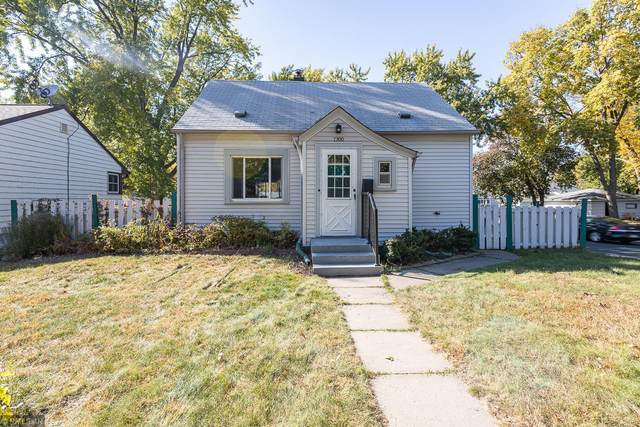 7300 4th Avenue S, Richfield, MN 55423 (#5672063) :: Happy Clients Realty Advisors