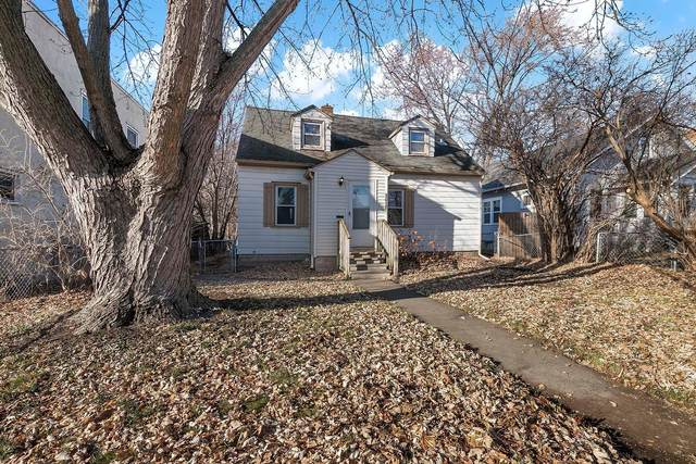 3417 Penn Avenue N, Minneapolis, MN 55412 (#5672109) :: The Preferred Home Team