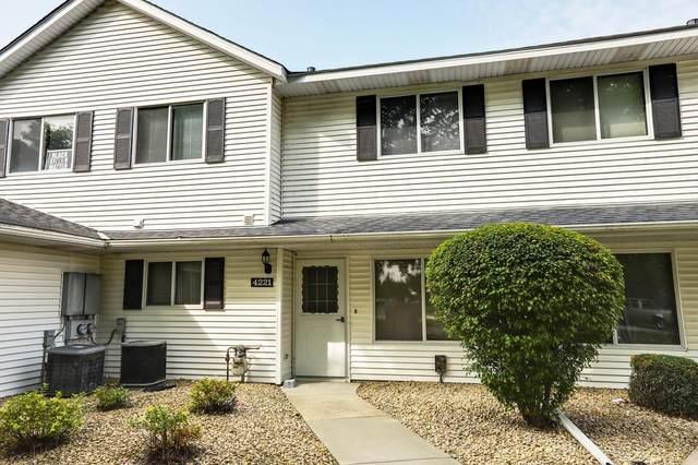 4221 Centerville Road, Vadnais Heights, MN 55127 (#5672254) :: The Odd Couple Team
