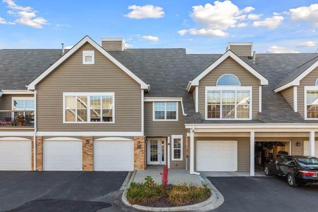 6145 Chasewood Parkway #003, Minnetonka, MN 55343 (#5672258) :: The Pietig Properties Group