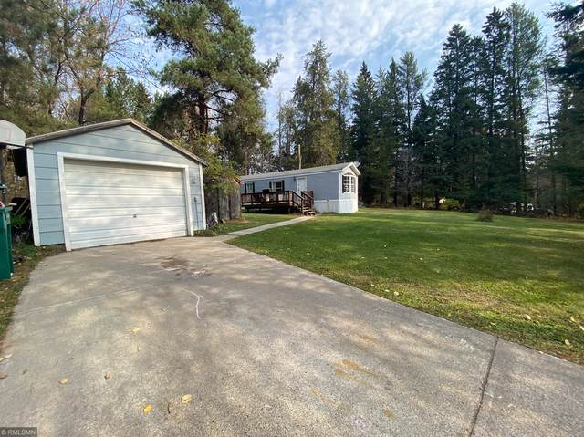 1913 Strader Drive, Grand Rapids, MN 55744 (#5672400) :: Bos Realty Group