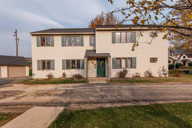 3601 10th Lane NW #17, Rochester, MN 55901 (#5672447) :: Bre Berry & Company