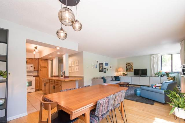 1912 Dupont Avenue S #107, Minneapolis, MN 55403 (#5672643) :: The Pietig Properties Group