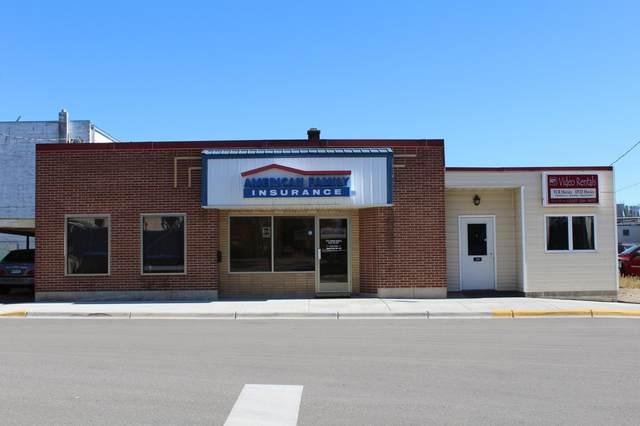 10 3rd Avenue SE, Melrose, MN 56352 (#5672791) :: Bre Berry & Company
