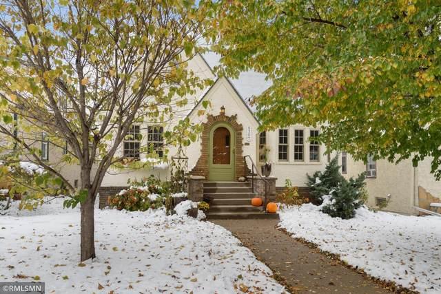 4307 Portland Avenue, Minneapolis, MN 55407 (#5672820) :: The Preferred Home Team