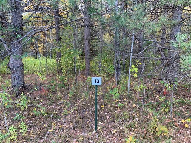 LOT13 BLK2 Owl Avenue, Aitkin, MN 56431 (#5673057) :: Twin Cities South