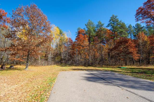 TBD Black Oak Road, Baxter, MN 56425 (#5673174) :: Holz Group