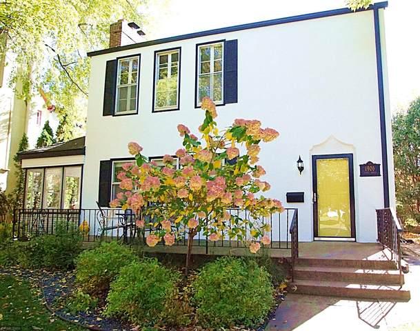 1906 Summit Avenue, Saint Paul, MN 55105 (#5673278) :: Bos Realty Group