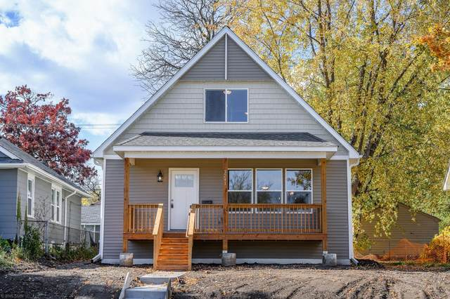 3241 Russell Avenue N, Minneapolis, MN 55412 (#5673304) :: Tony Farah | Coldwell Banker Realty