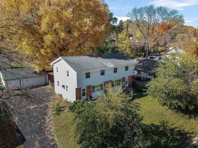 4020 Cleveland Street NE, Columbia Heights, MN 55421 (#5673309) :: Bos Realty Group