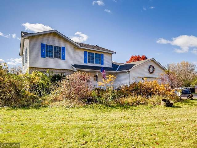 16049 272nd Street, Lindstrom, MN 55045 (#5673414) :: Lakes Country Realty LLC