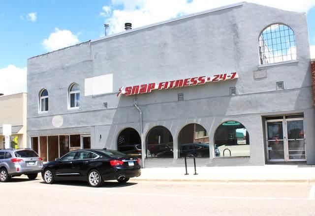 106 4th Street NE, Staples, MN 56479 (#5673654) :: Helgeson & Platzke Real Estate Group