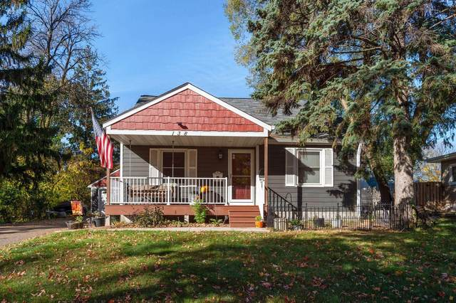 138 Oak Glen Drive, Hopkins, MN 55343 (#5673838) :: Bre Berry & Company