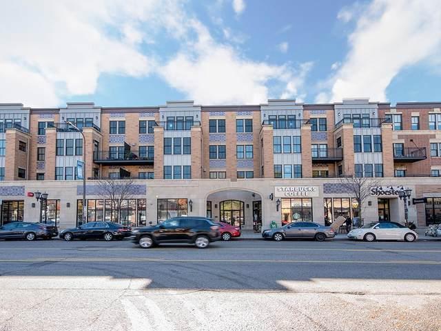 1060 Grand Avenue #404, Saint Paul, MN 55105 (#5673901) :: Bre Berry & Company