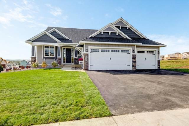 17381 Eastwood Avenue, Lakeville, MN 55044 (#5674072) :: Twin Cities South