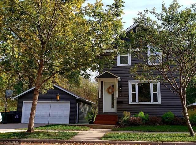 412 E 1st Street, Chaska, MN 55318 (#5674110) :: Bre Berry & Company