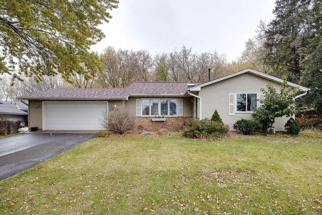 1920 County Road E2 W, Arden Hills, MN 55112 (#5674345) :: Tony Farah | Coldwell Banker Realty