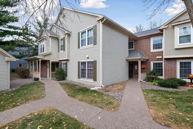 7526 W 110th Street, Bloomington, MN 55438 (#5674423) :: The Pietig Properties Group
