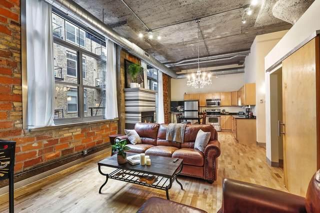 521 S 7th Street #405, Minneapolis, MN 55415 (#5674427) :: The Pietig Properties Group