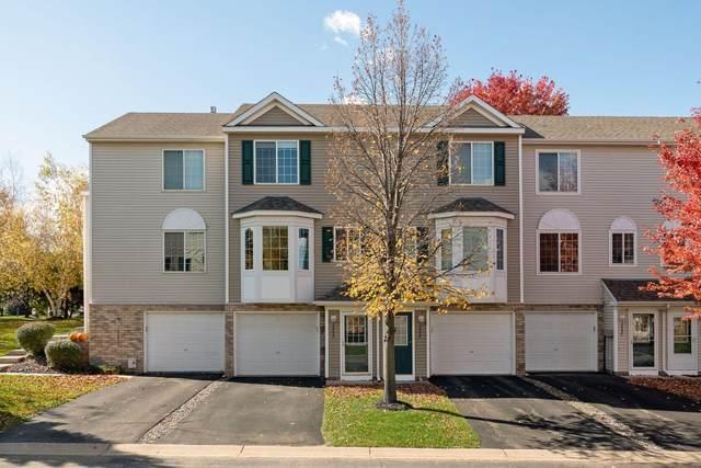 16059 72nd Street NE, Otsego, MN 55330 (#5674438) :: The Pietig Properties Group