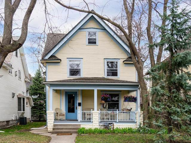 3805 Lyndale Avenue S, Minneapolis, MN 55409 (#5674506) :: Bos Realty Group