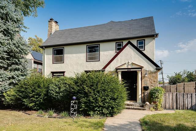 2925 Sunset Boulevard, Minneapolis, MN 55416 (#5674525) :: The Smith Team