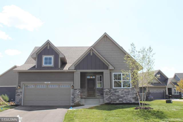 18138 Jurel Circle, Lakeville, MN 55044 (#5674577) :: The Preferred Home Team