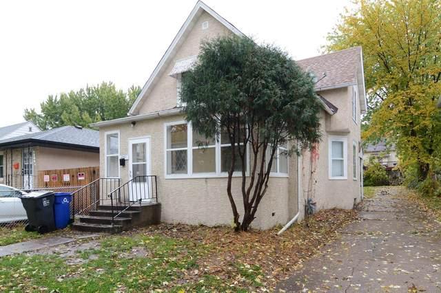 1240 Burr Street, Saint Paul, MN 55130 (#5675135) :: Twin Cities South