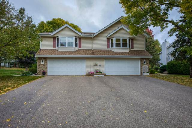520 Upper Wood Way, Burnsville, MN 55337 (#5675246) :: Tony Farah | Coldwell Banker Realty