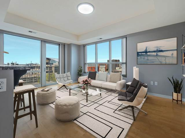 929 Portland Avenue S #1005, Minneapolis, MN 55404 (#5675259) :: Straka Real Estate