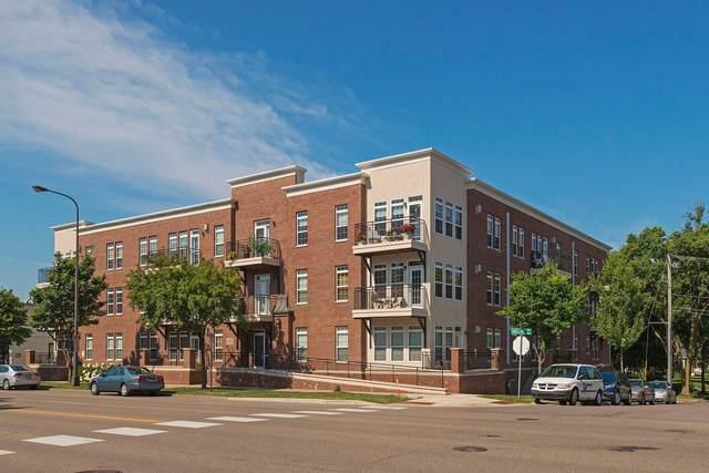 605 Snelling Avenue S #306, Saint Paul, MN 55116 (#5675320) :: Happy Clients Realty Advisors