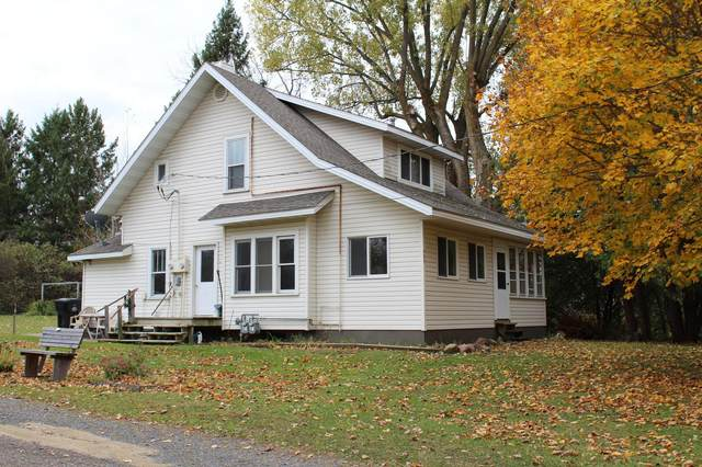 603 Oak Street W, Frederic, WI 54837 (#5675339) :: Bos Realty Group
