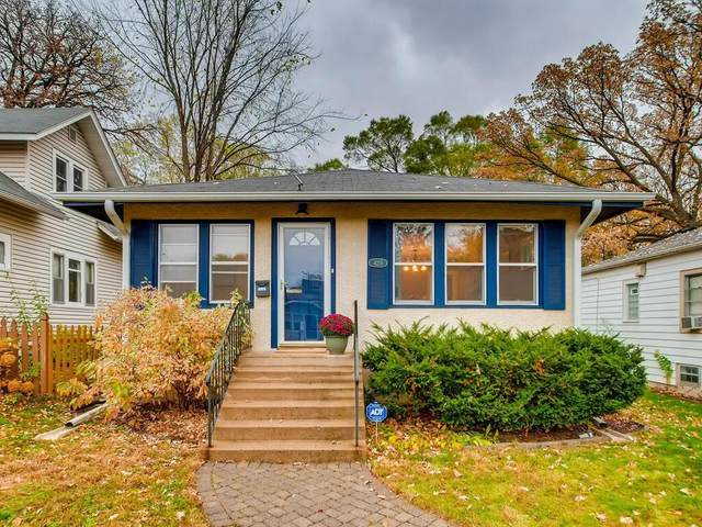 4215 19th Avenue S, Minneapolis, MN 55407 (#5675414) :: Servion Realty