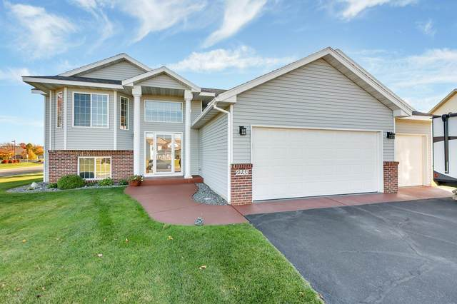 2288 Vermont Drive, Sartell, MN 56377 (#5675431) :: Tony Farah | Coldwell Banker Realty
